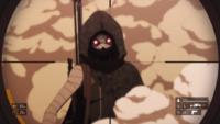 SIIE09 - Death Gun dodges