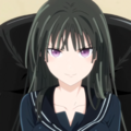 Black Bullet Kisara