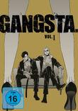 Gangsta vol 01 dvd cover 2d