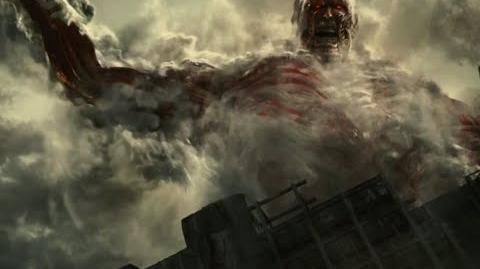 Attack on Titan - Live Action