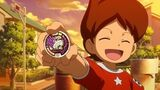 Yo-Kai Watch Nickelodeon Ankündigung