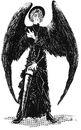 Angel Sanctuary Artwork Manga