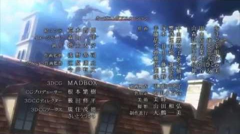 Shingeki no Kyojin ( Attack on Titan ) Opening 1