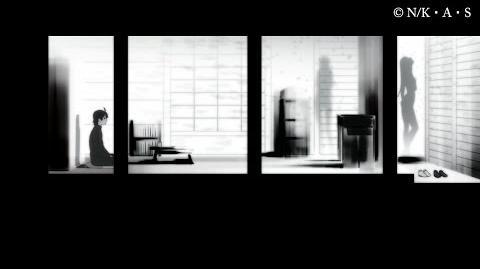Bakemonogatari - Clip 04 (dt