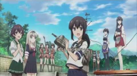 Kantai Collection Opening (KanColle) - Anime