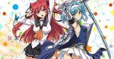 The testament of Sister New Devil Anime Mio Maria