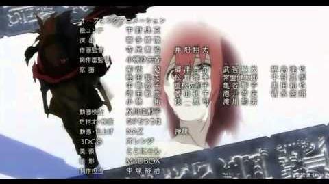 Rokka No Yuusha Ending 六花の勇者 ED