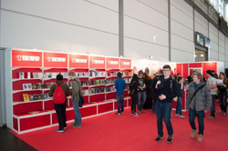Tokyopop Leipziger Buchmesse 2015
