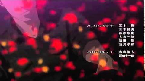 GATE anime Ending 1