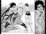 Baki Manga
