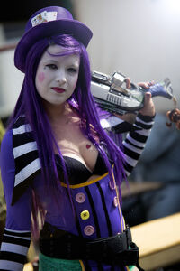 RPC Cosplay19