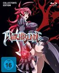 Witchblade bd cover 2d s