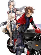 Arashi Triage X