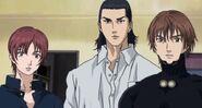 Gantz Anime 1