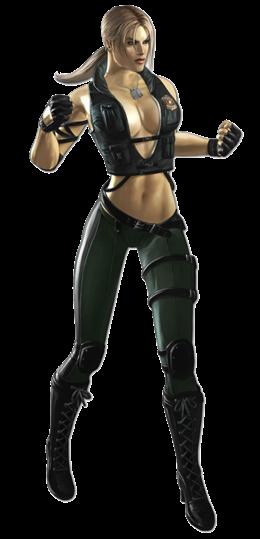 Sonya Blade