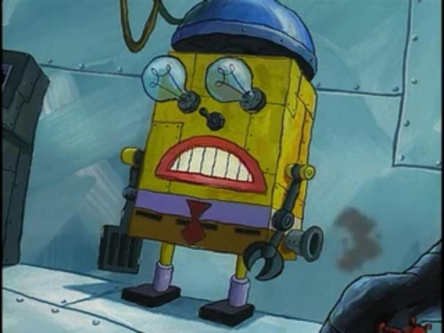File:Robot Spongebob.png