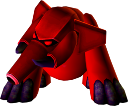 Torch tusk 01