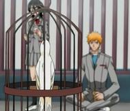 Ichigo, Rukia, Juice & Shibata