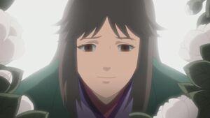 Yūkimaru's mother