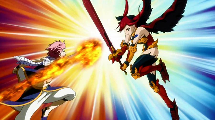 Erza Scarlet/Relationships   Anime And Manga Universe Wiki ...
