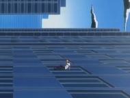 Ichigo awakens in inner world