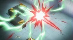 Gokudera vs Gamma