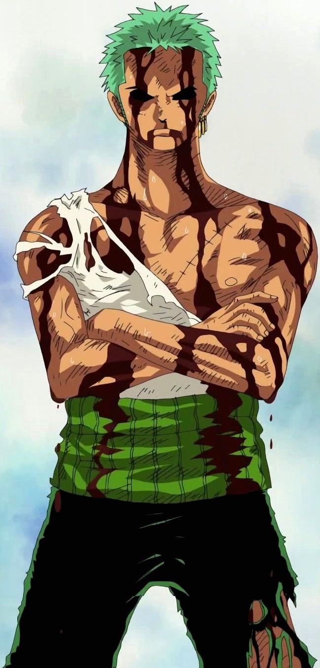 63 Gambar Anime Keren Zoro Terbaik Gambar Pixabay