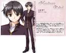 Kohei Hasekura Profile