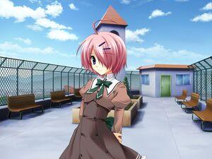 Akasaka Nagomi Shiraishi Screenshot