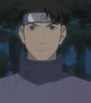 Hotarubi Portrait