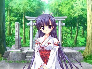 Hoshikaka Madoka Koumoto Screenshot