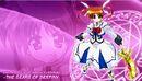 Nanoha Takamachi 2nd Game Preview Card (3)