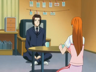 Sora And Orihime