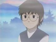 Chishima (child)