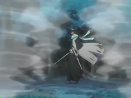 Jin vs byakuya
