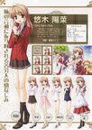 Haruna Yuki 2nd Profile