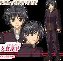 Chara 01 Kohei Hasekura