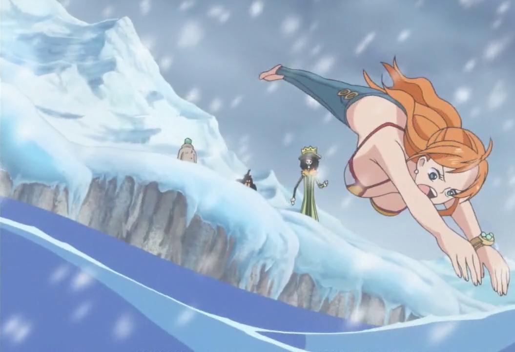 Image - Sanji Rescues Kin'emon's Torso.png   Anime And ...