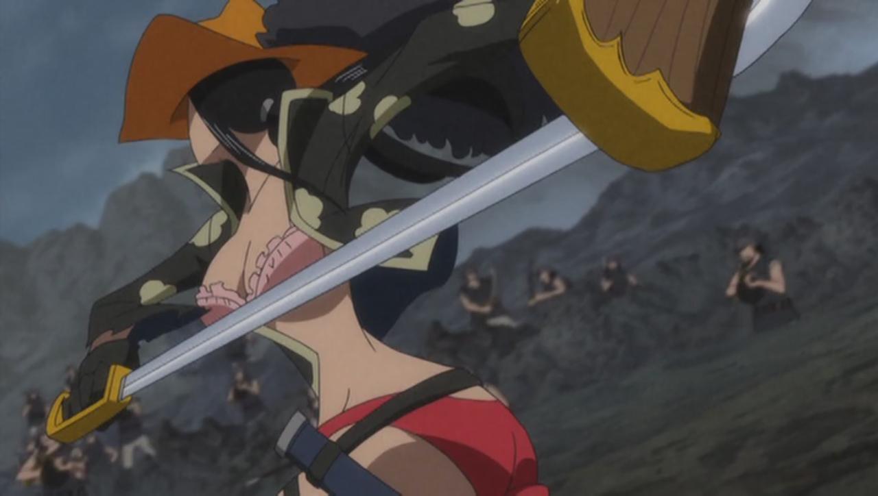 Image Nico Robin Battlepng Anime And Manga Universe Wiki