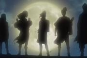 Sasuke sound 4