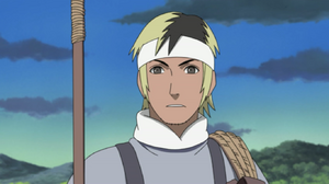Yusuke (Naruto)