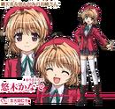Chara 05 Kanade Yuki