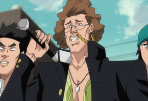 Yokochini Episode 344
