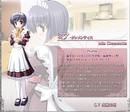 Mia Clementis Profile (Moon)