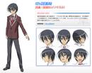 Kinji Tohyama (Anime)