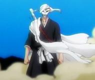 The new Ichigo emerges