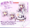 Miu Amaha Profile