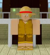 LuffyGold