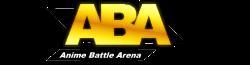 Anime Battle Arena(ABA) Wiki