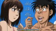 HajimeNoIppoNewChallenger KumiMashiba+IppoMakunouchi